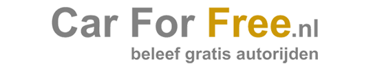 CarForFree.nl   beleef gratis autorijden Beleef gratis autorijden!